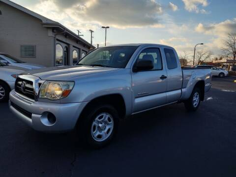 2005 Toyota Tacoma for sale at Columbus Car Trader in Reynoldsburg OH