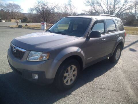 2008 Mazda Tribute for sale at Easy Auto Sales LLC in Charlotte NC