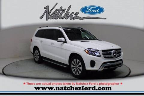 2019 Mercedes-Benz GLS for sale at Auto Group South - Natchez Ford Lincoln in Natchez MS