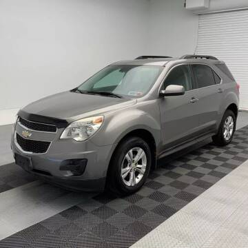 2012 Chevrolet Equinox for sale at Millennium Auto Group in Lodi NJ