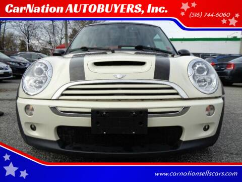 2006 MINI Cooper for sale at CarNation AUTOBUYERS, Inc. in Rockville Centre NY