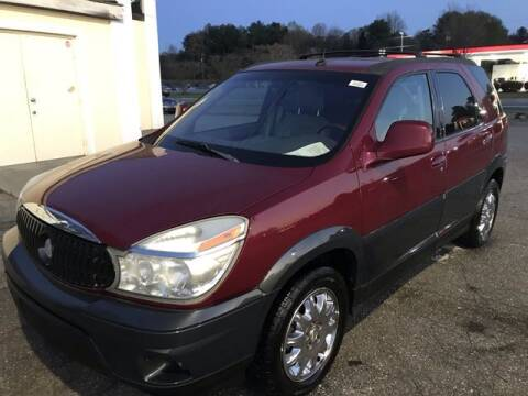2005 Buick Rendezvous for sale at Deluxe Auto Group Inc in Conover NC