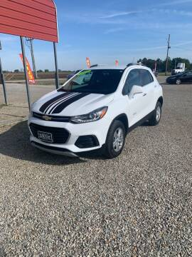 2018 Chevrolet Trax for sale at Drive in Leachville AR