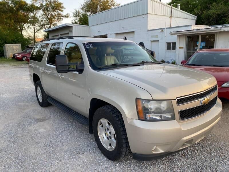 2011 Chevrolet Suburban for sale in Augusta, KS
