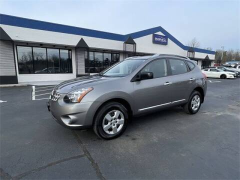 2015 Nissan Rogue Select for sale at Impex Auto Sales in Greensboro NC