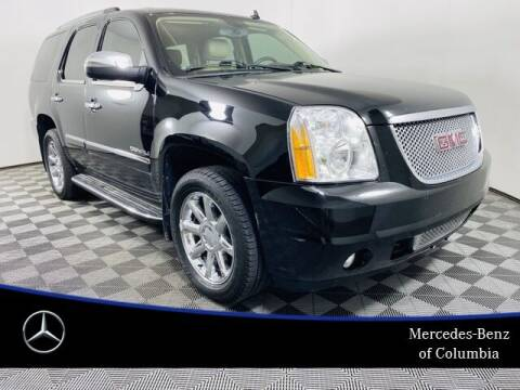 2013 GMC Yukon for sale at Preowned of Columbia in Columbia MO