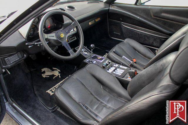 1981 Ferrari 308GTBi 10