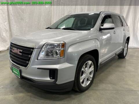 2017 GMC Terrain for sale at Green Light Auto Sales LLC in Bethany CT