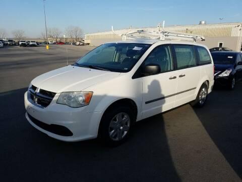 2011 Dodge Grand Caravan for sale at Quick Stop Motors in Kansas City MO