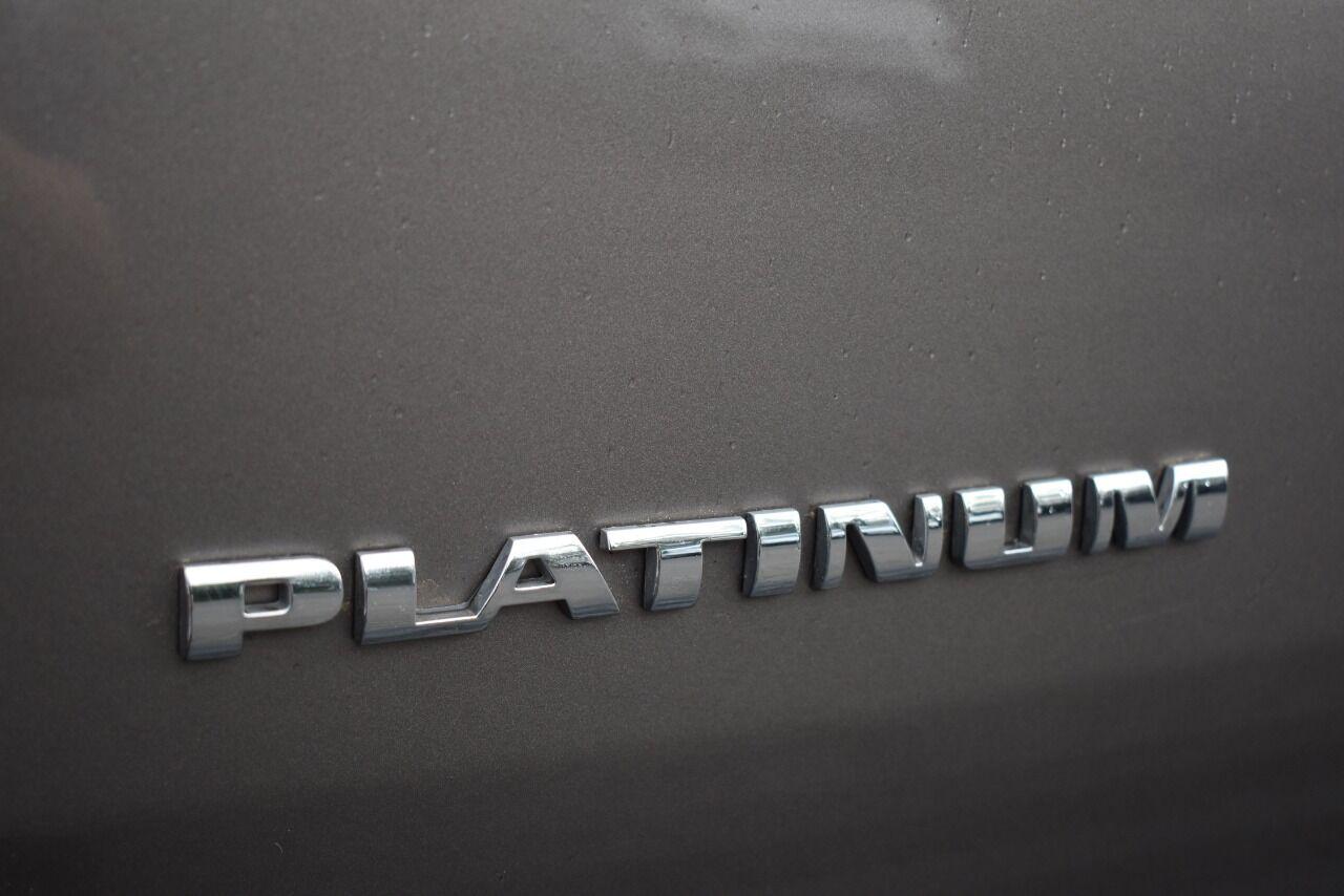 2014 Cadillac Escalade ESV Platinum AWD 4dr SUV full