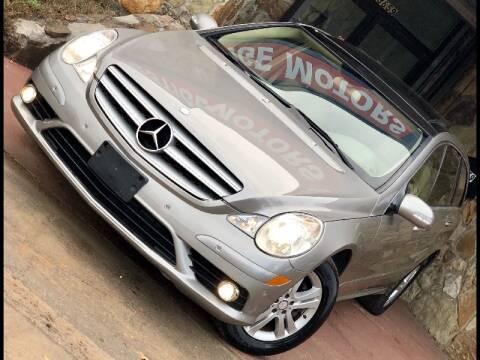 2008 Mercedes-Benz R-Class for sale at Atlanta Prestige Motors in Decatur GA