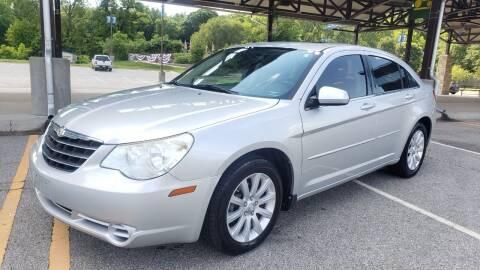 2010 Chrysler Sebring for sale at Nationwide Auto in Merriam KS