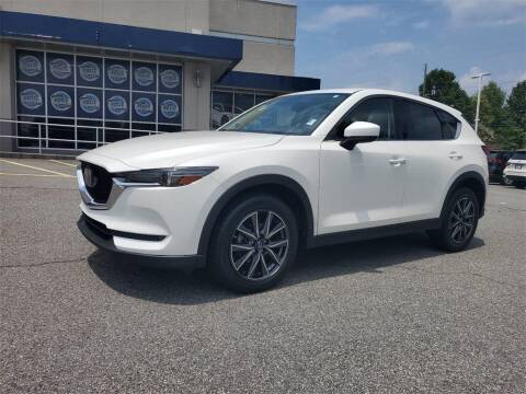 2017 Mazda CX-5 for sale at CU Carfinders in Norcross GA