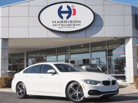 2018 BMW 4 Series for sale at Harrison Imports in Sandy UT