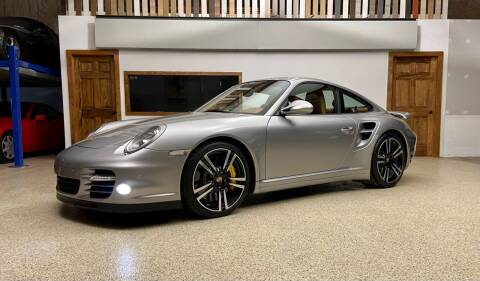 2011 Porsche 911 for sale at EuroMotors LLC in Lee MA