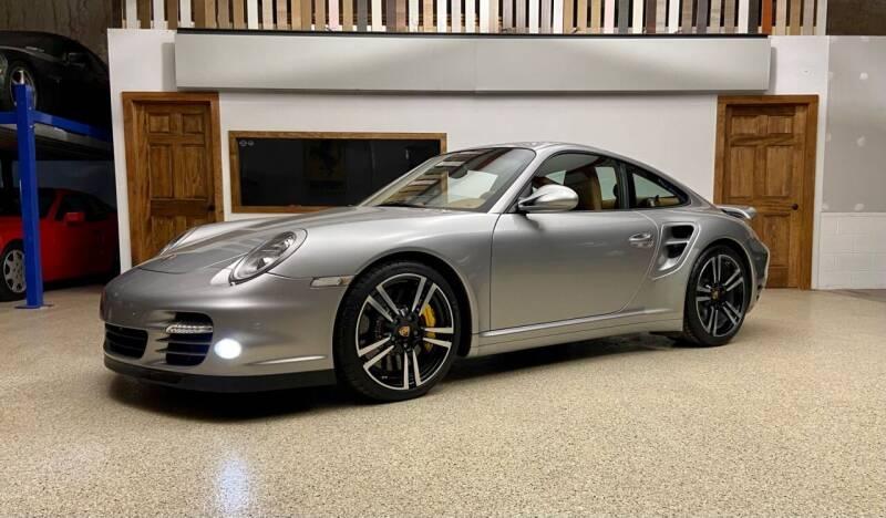2011 Porsche 911 for sale at EuroMotors LLC in Lee MA