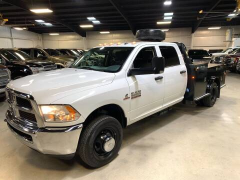 2016 RAM Ram Chassis 3500 for sale at Diesel Of Houston in Houston TX