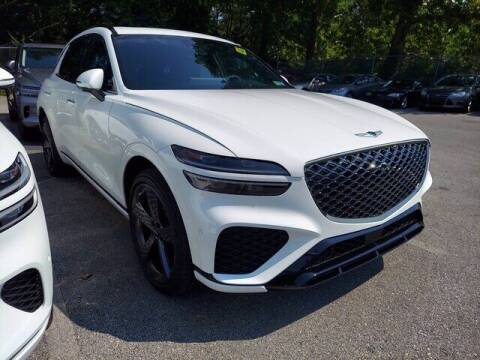 2022 Genesis GV70 for sale at Colonial Hyundai in Downingtown PA