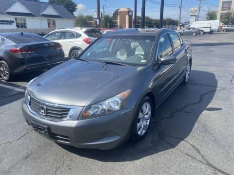 2009 Honda Accord for sale at Autohub of Virginia in Richmond VA