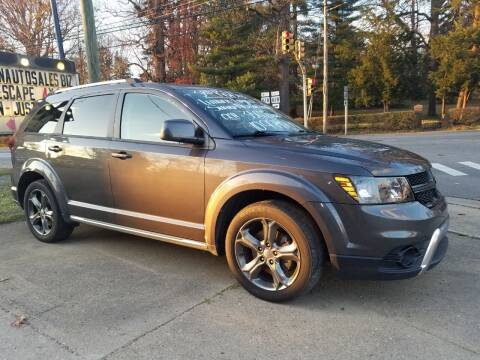 2015 Dodge Journey for sale at Action Auto Sales in Parkersburg WV