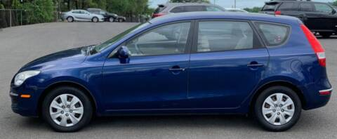 2012 Hyundai Elantra Touring for sale at Reliable Auto Sales in Roselle NJ