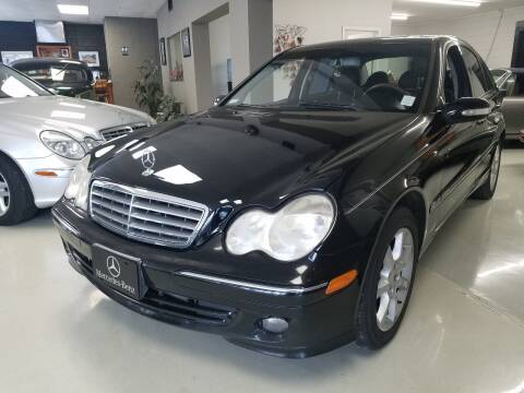 2007 Mercedes-Benz C-Class for sale at Import Performance Sales - Henderson in Henderson NC