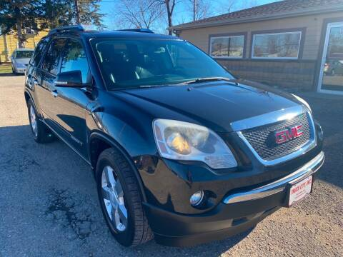 2008 GMC Acadia for sale at Truck City Inc in Des Moines IA