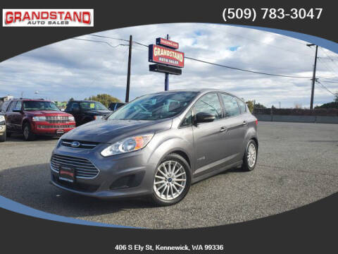 2014 Ford C-MAX Hybrid for sale at Grandstand Auto Sales in Kennewick WA