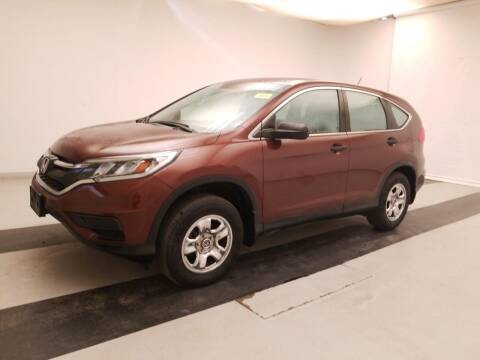 2015 Honda CR-V for sale at Martins Auto Sales in Shelbyville KY
