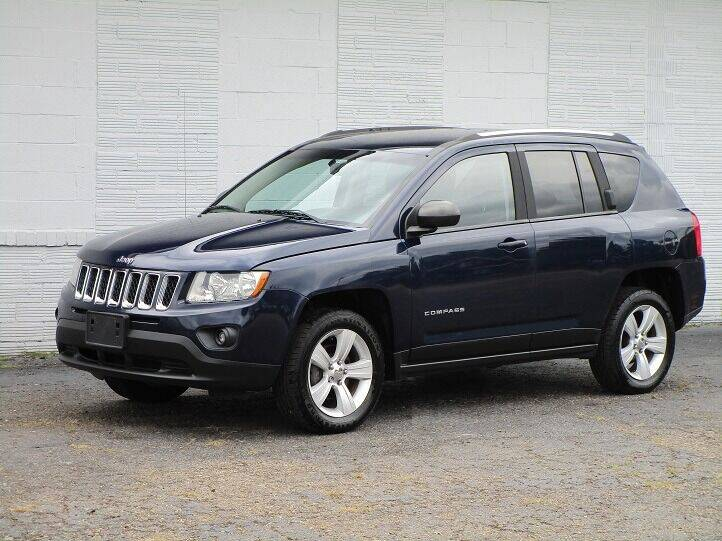 2013 Jeep Compass for sale in Minerva, OH