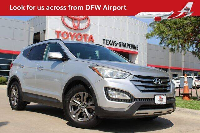 2013 Hyundai Santa Fe Sport for sale in Grapevine, TX