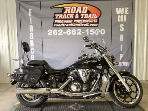 2010 Yamaha V-Star for sale at Road Track and Trail in Big Bend WI