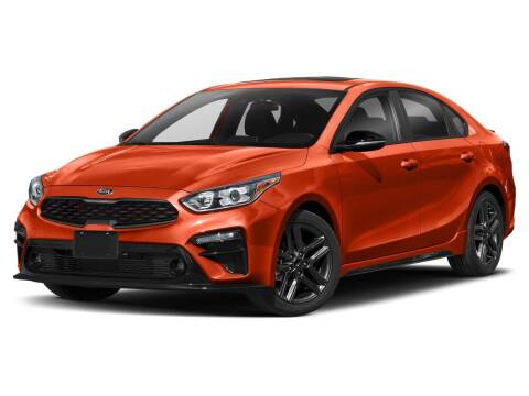 2021 Kia Forte for sale at Bald Hill Kia in Warwick RI