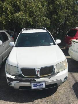 2007 Pontiac Torrent for sale at New Start Motors LLC - Crawfordsville in Crawfordsville IN