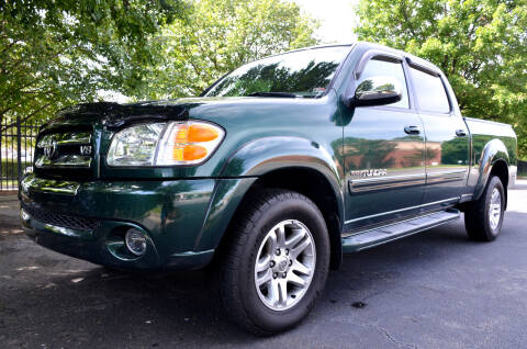 2004 Toyota Tundra for sale at Wheel Deal Auto Sales LLC in Norfolk VA