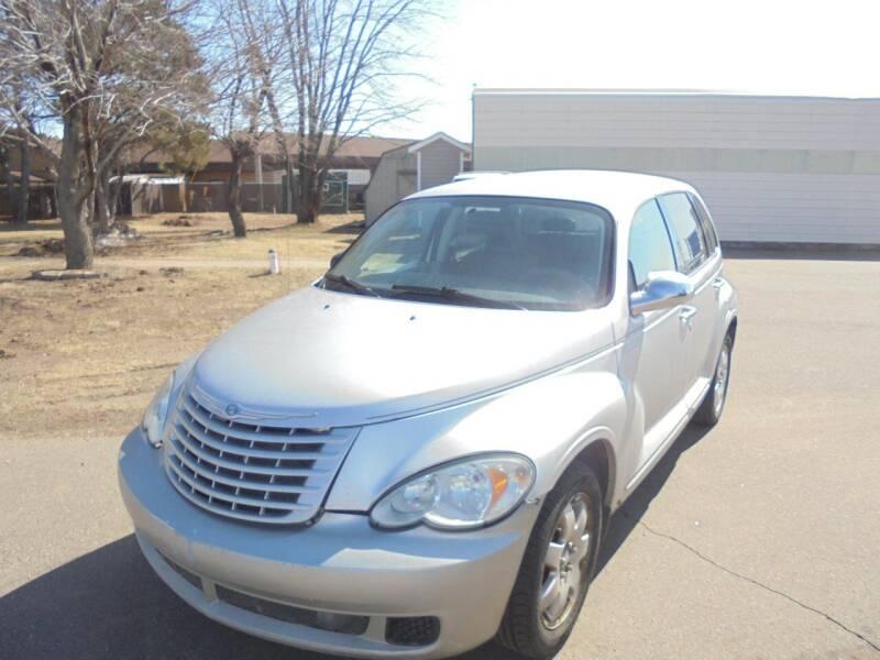 2009 Chrysler PT Cruiser 4dr Wagon - Ramsey MN