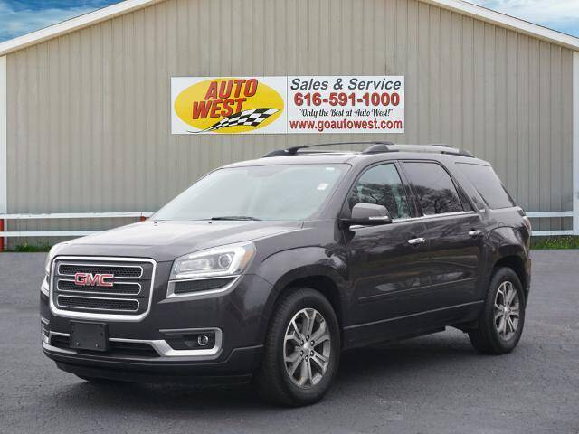 2016 GMC Acadia for sale at Autowest of GR in Grand Rapids MI