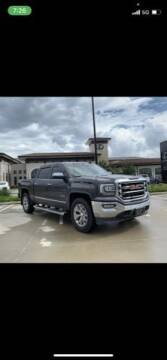 2016 GMC Sierra 1500 for sale at Clear Auto Sales in Dartmouth MA