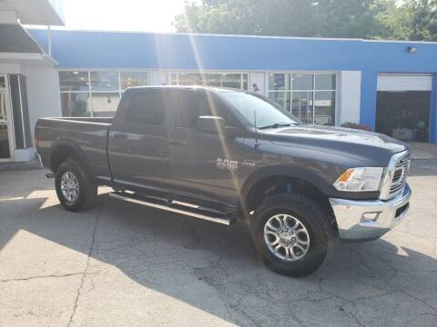 2015 RAM Ram Pickup 2500 for sale at Lincoln County Automotive in Fayetteville TN