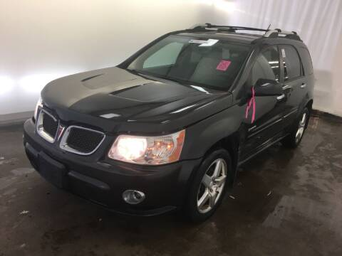 2008 Pontiac Torrent for sale at Doug Dawson Motor Sales in Mount Sterling KY