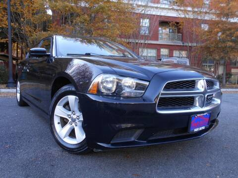 2014 Dodge Charger for sale at H & R Auto in Arlington VA