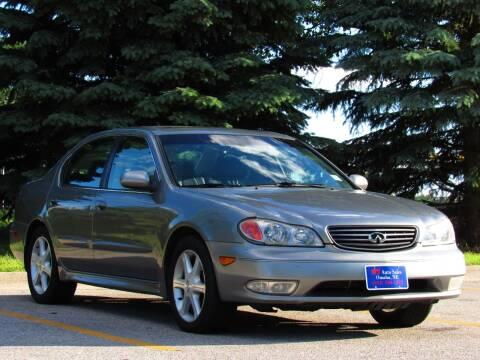 2004 Infiniti I35 for sale at NY AUTO SALES in Omaha NE