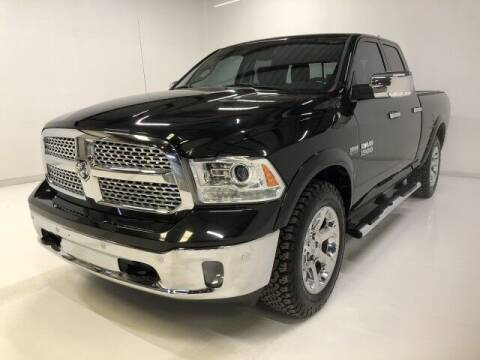 2016 RAM Ram Pickup 1500 for sale at Autos by Jeff in Peoria AZ