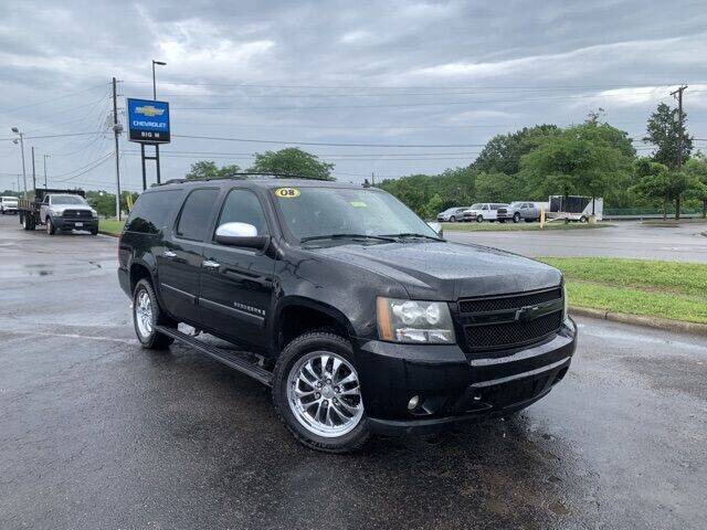 2008 Chevrolet Suburban for sale in Radcliff, KY
