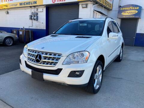 2011 Mercedes-Benz M-Class for sale at US Auto Network in Staten Island NY