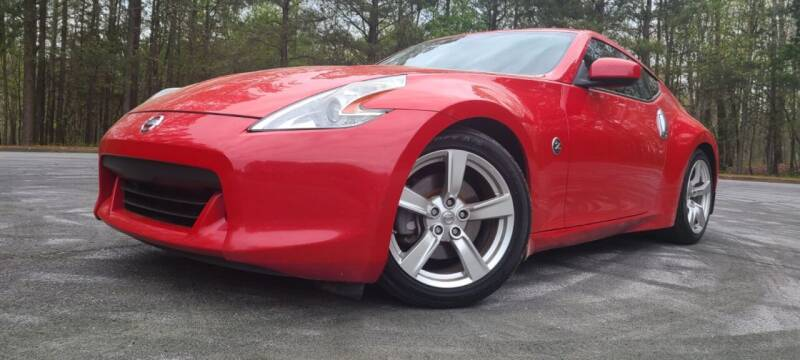 2011 Nissan 370Z for sale at Global Imports Auto Sales in Buford GA