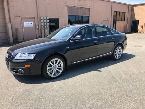 2011 Audi A6 for sale at Certified Auto Exchange in Indianapolis IN