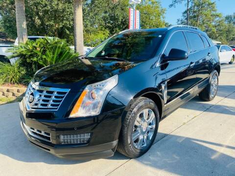 2013 Cadillac SRX for sale at Southeast Auto Inc in Walker LA