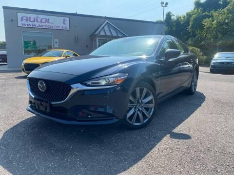 2020 Mazda MAZDA6 for sale at AUTOLOT in Bristol PA