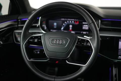 2020 Audi S8 for sale at CU Carfinders in Norcross GA